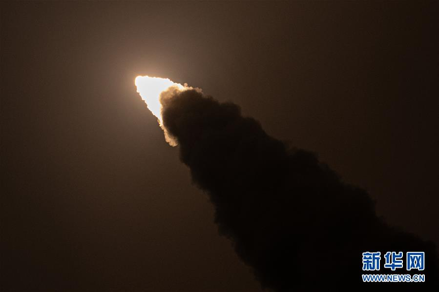 (科技)(1)我國成功發射引力波暴高能電磁對應體全天監測器衛星