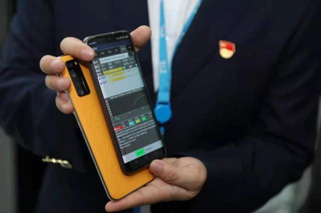 德阳移动助力东方电机打造5G精品工业专网.jpg